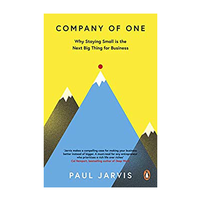 Company of One - Paul Jarvis
