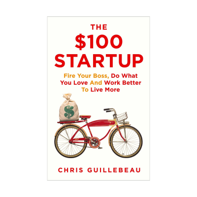 The 100$ Startup - Chris Guillebeau